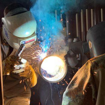 Arclabs welding school in Columbia South Carolina