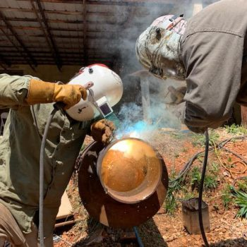 Arclabs school for welding careers in Houston Texas