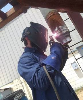 Get started in a great welding career at Arclabs