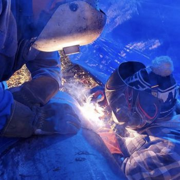 learn welding basics for personal use