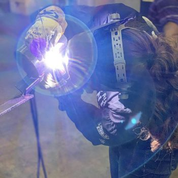 specialty classes for welders