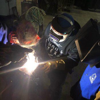 in demand welding career programs