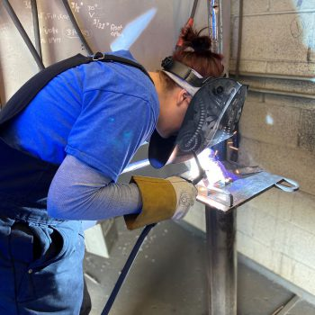 Arclabs offers specialty welding classes and seminars