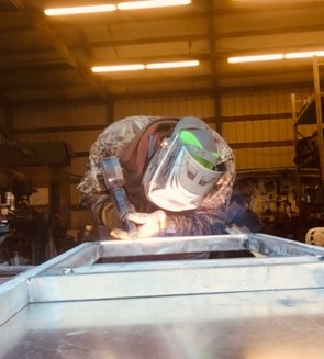 professional welding career training at Arclabs