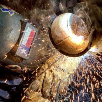 plate welder qualification test