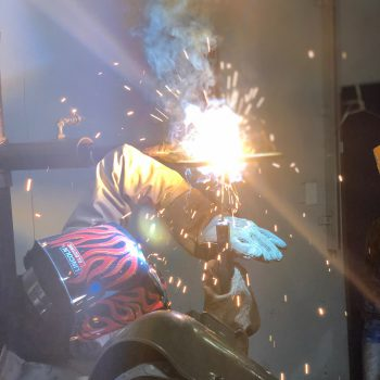 pipe welding course