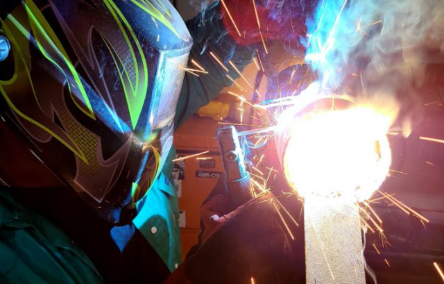Hands On Welding Training Programs and Careers