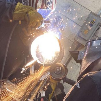 weld training at Arclabs to find a successful career