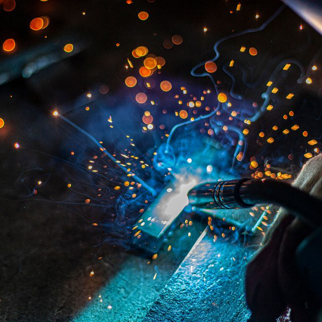 Skills of a Successful Welder. Contact us today for more information